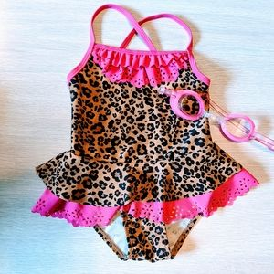 Adorable 2T bathing suit